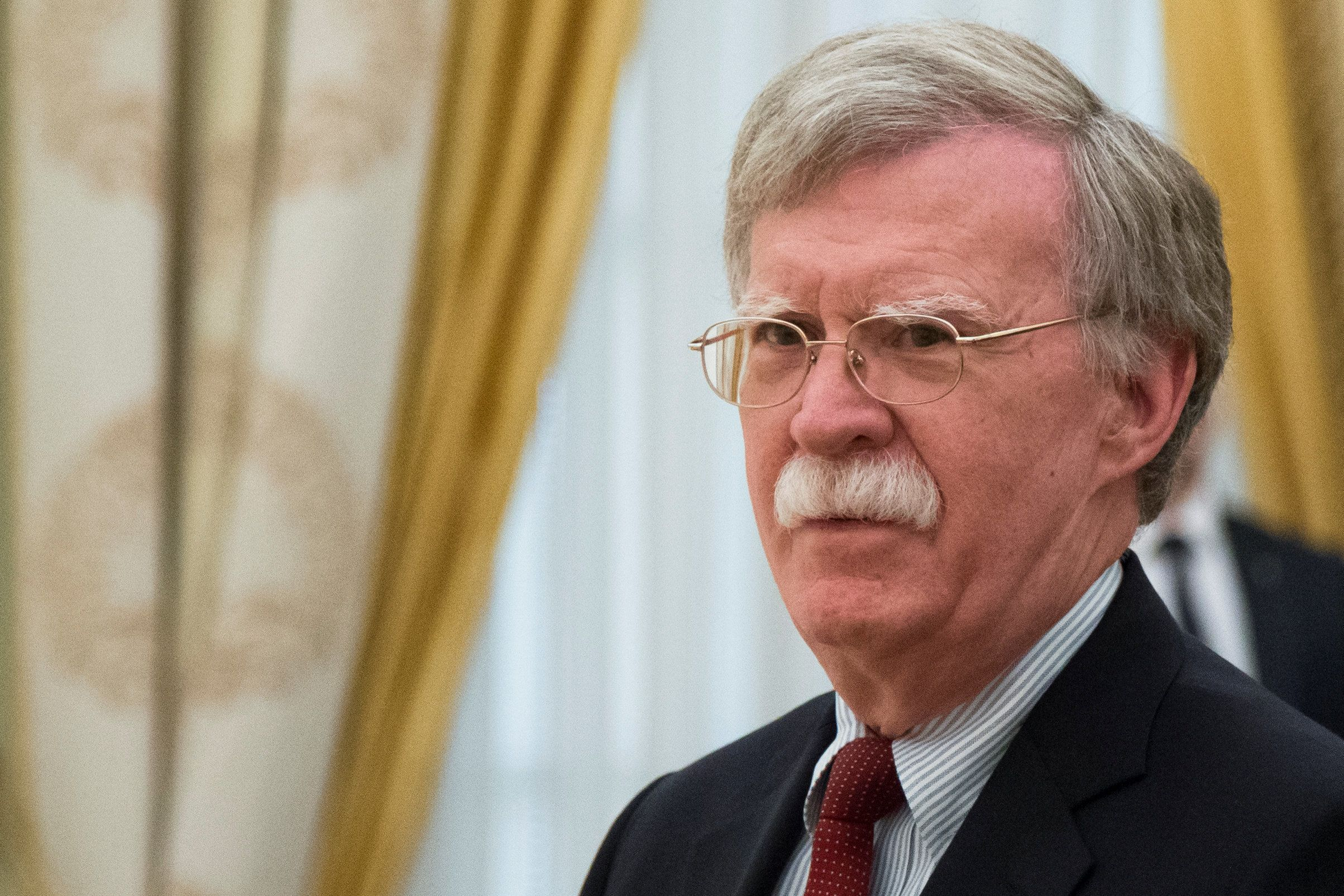 Pompeo took offense at Bolton for criticizing Trump and called him a traitor