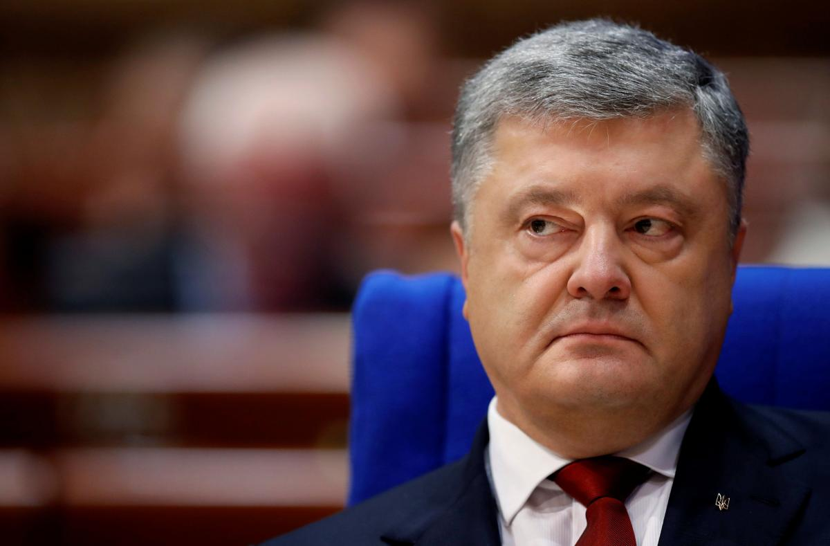 "One and a half million business. The way Poroshenko will be ""pressed down"" is revealed"