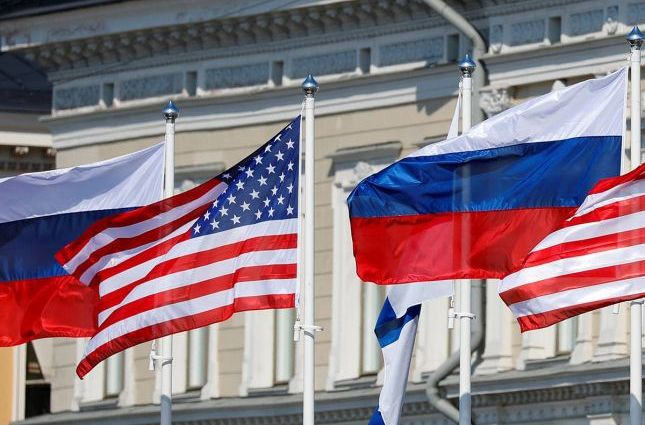China denied US and Russian nuclear weapons talks