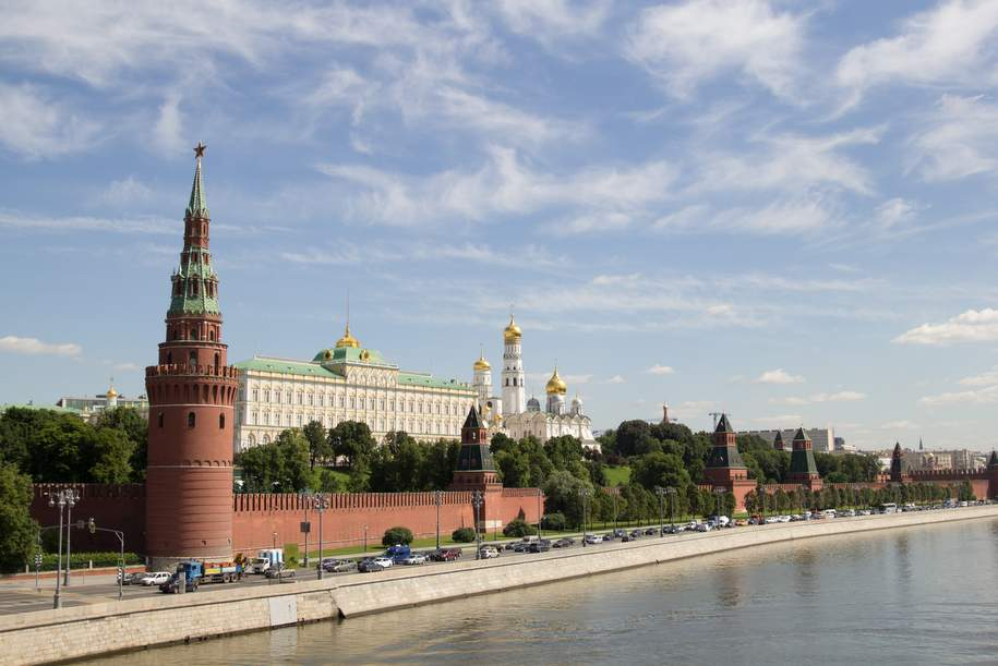 Kremlin closely watches actions of NATO