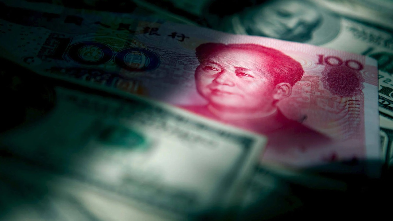 USD will fall by 35% - Bloomberg has indicated the tendency for the U.S. currency to forget