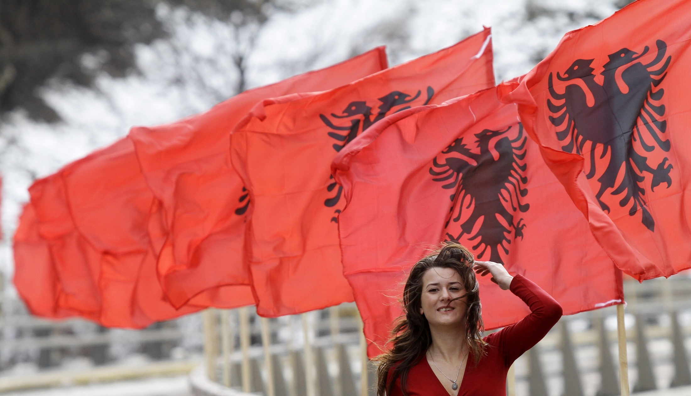 Kosovo moment of truth - uncomfortable questions may arise for Western politicians