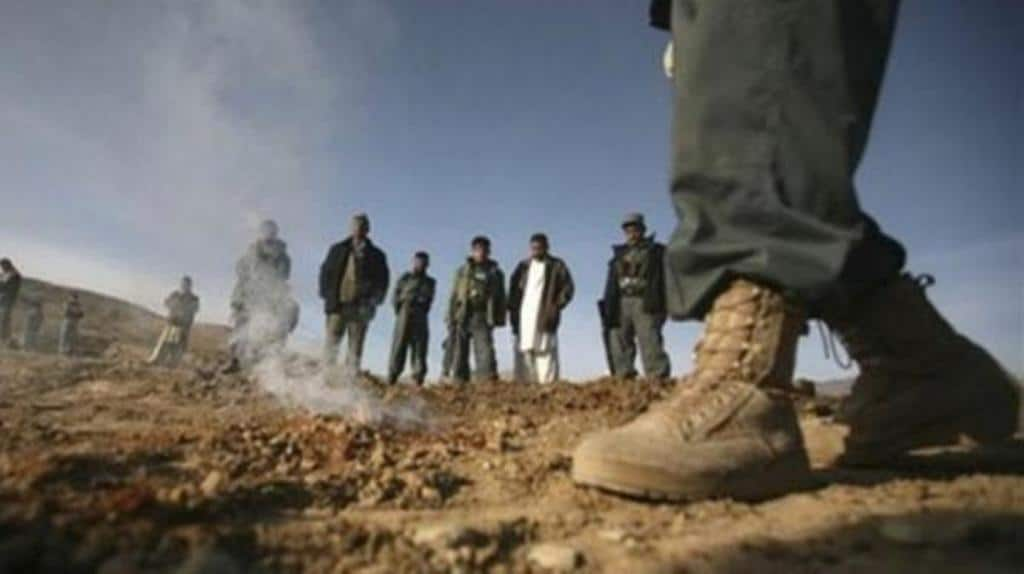 The explosion in northern Afghanistan claimed the lives of six people