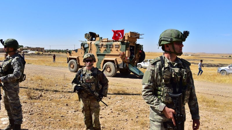 Reuters: Turkey still rejects NATO's defense plan for Poland and Baltics