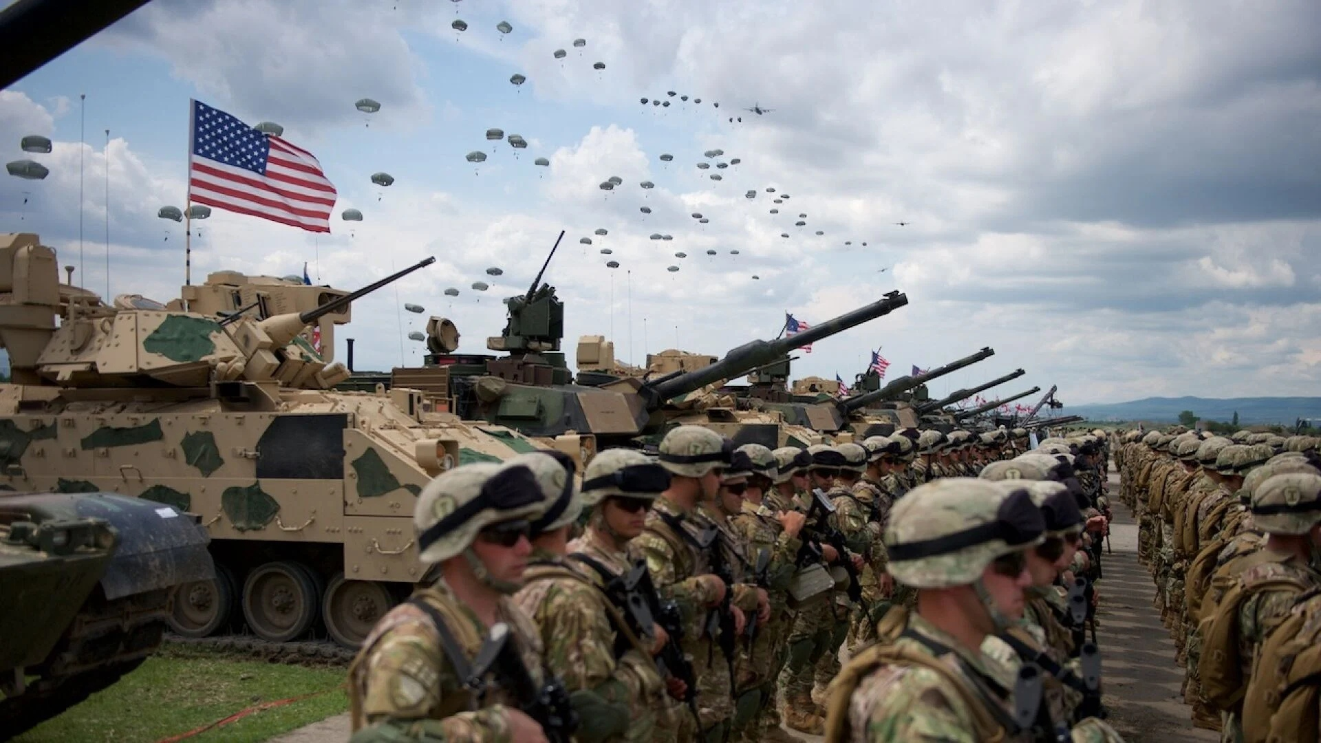 """Ukraine is sure that if anything happens, NATO will definitely """"come to war"""" with Russia"""