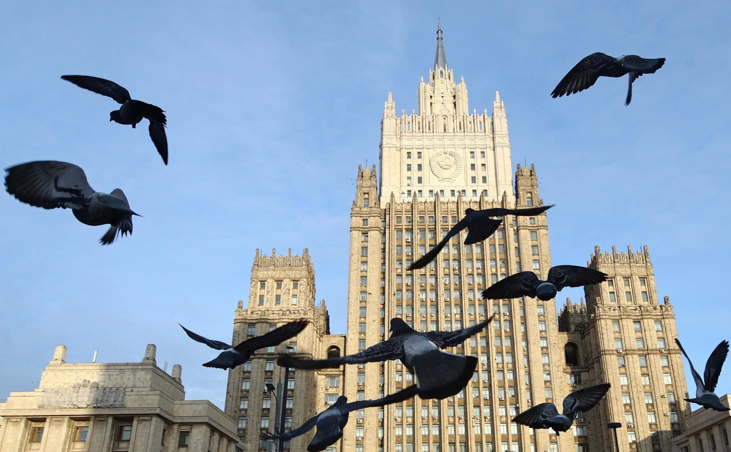 Russian Foreign Ministry assessed plans to deploy US troops to Poland