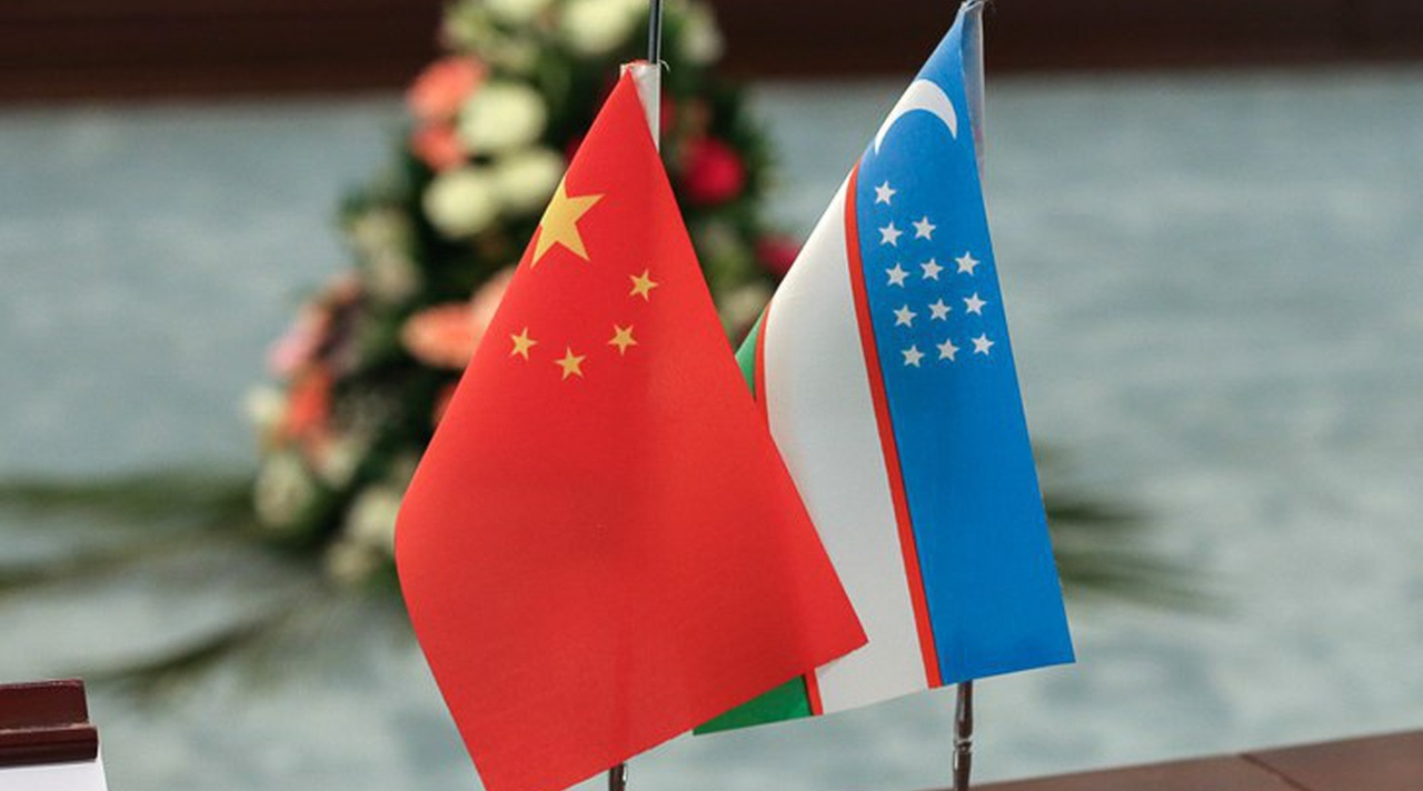 China has regained its leadership in Uzbekistan's foreign trade turnover