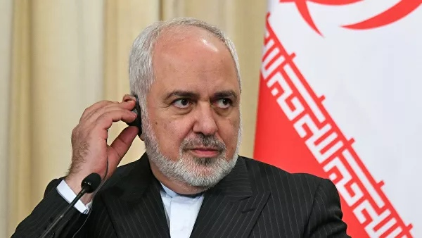 Zarif will participate in the UNSC meeting on the nuclear deal