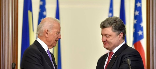 Examination was appointed in case of wiretapping conversation between Poroshenko and Biden