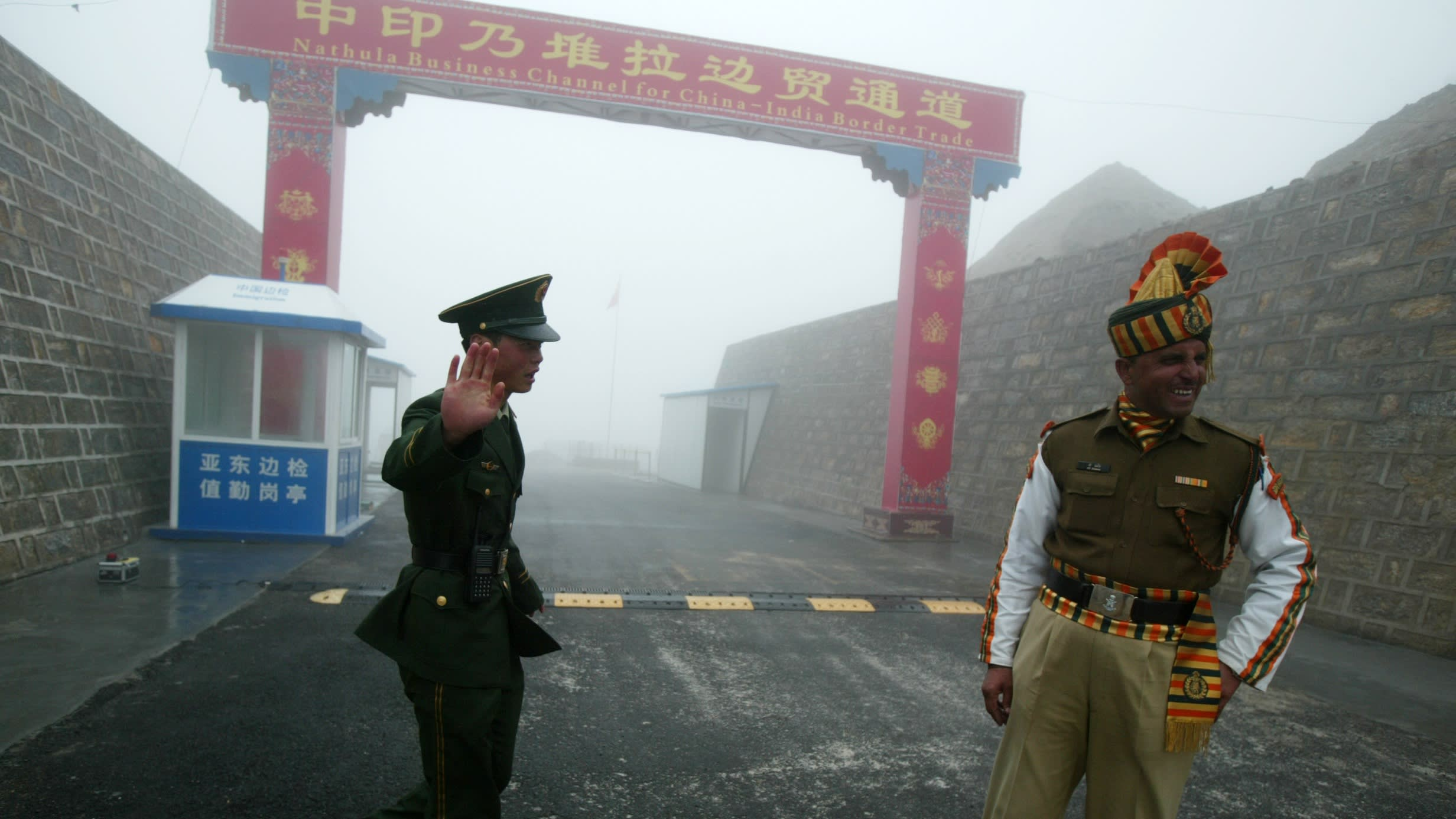 China-India escalation of border tensions: China has more that 40 casualties
