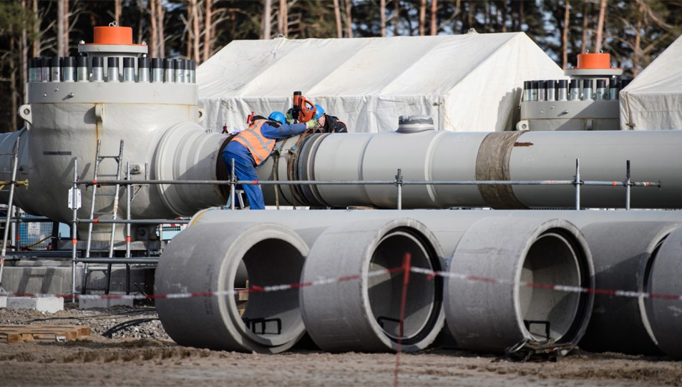 Will Germany have an impact on Nord Stream 2?