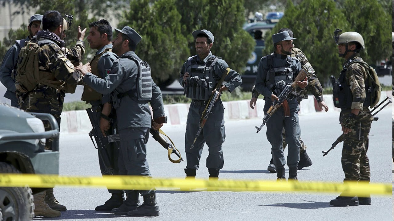 At least eight people killed in armed attack in Afghanistan