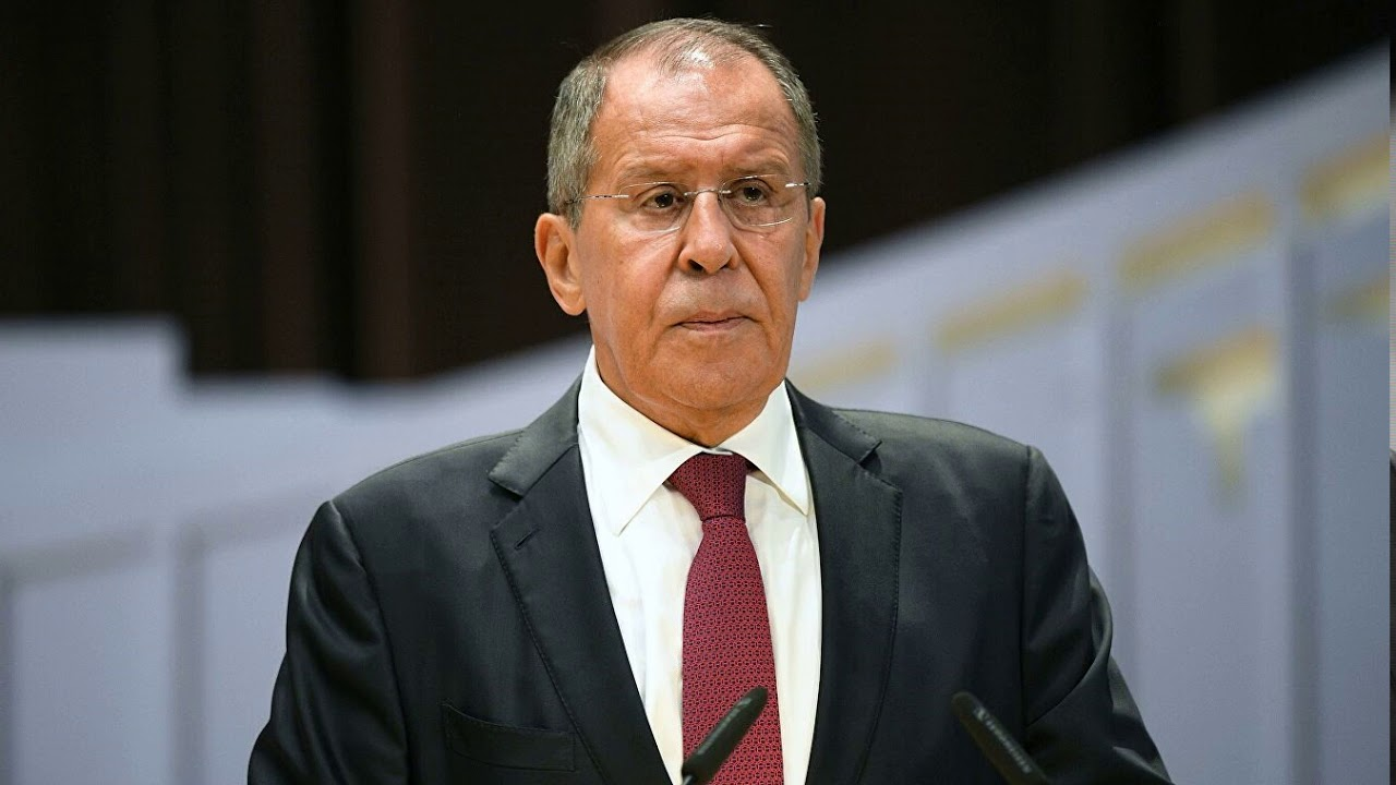 Lavrov says widening partnership between Russia and France is needed