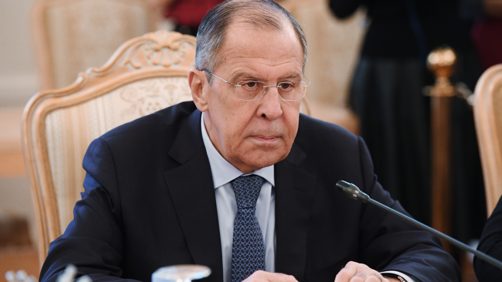 Japanese Foreign Minister conveyed to Lavrov that he was waiting for his visit to Japan