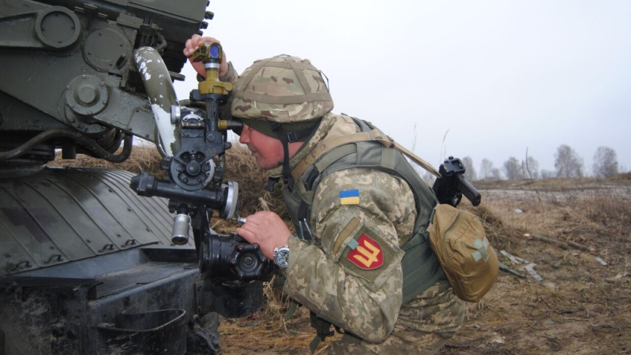 Kiev does not want Donbass defenders to respond to shelling and asks Berlin for help