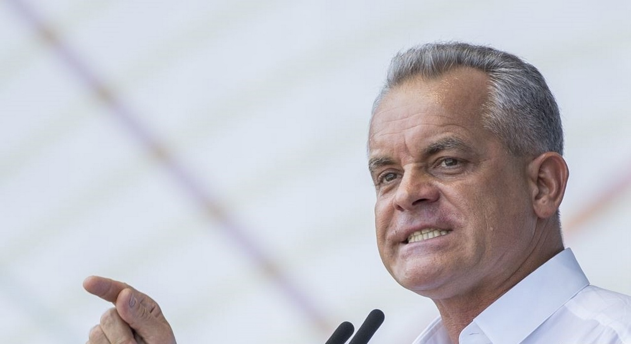 Moldovan authorities to send extradition request to oligarch Plahotniuc in USA