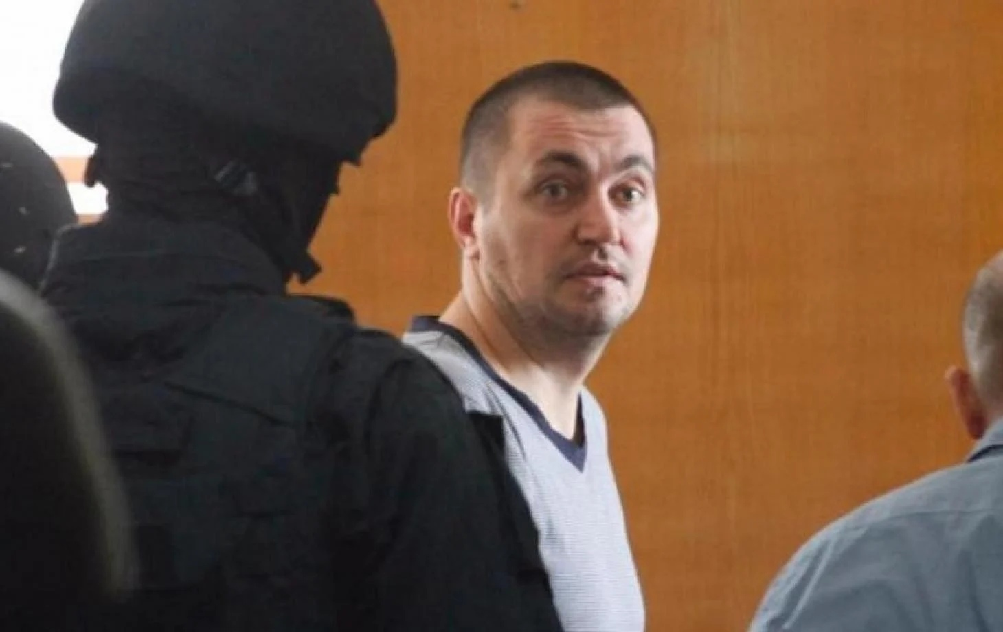 In Moldova, the businessman on whom Plahotniuc hanged the theft of a billion was released