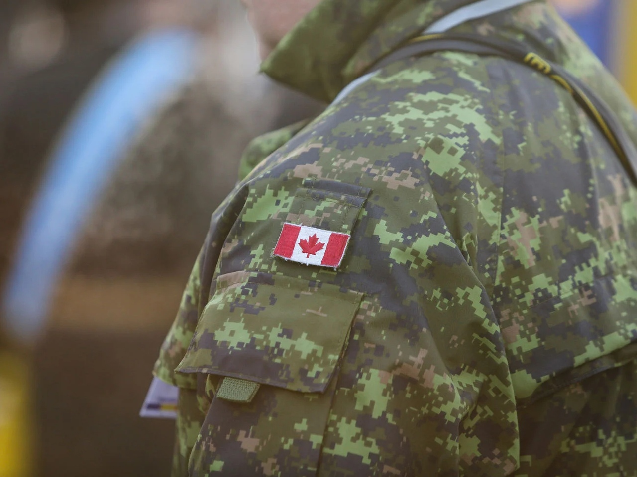 Canada will bring back its military trainers to Ukraine