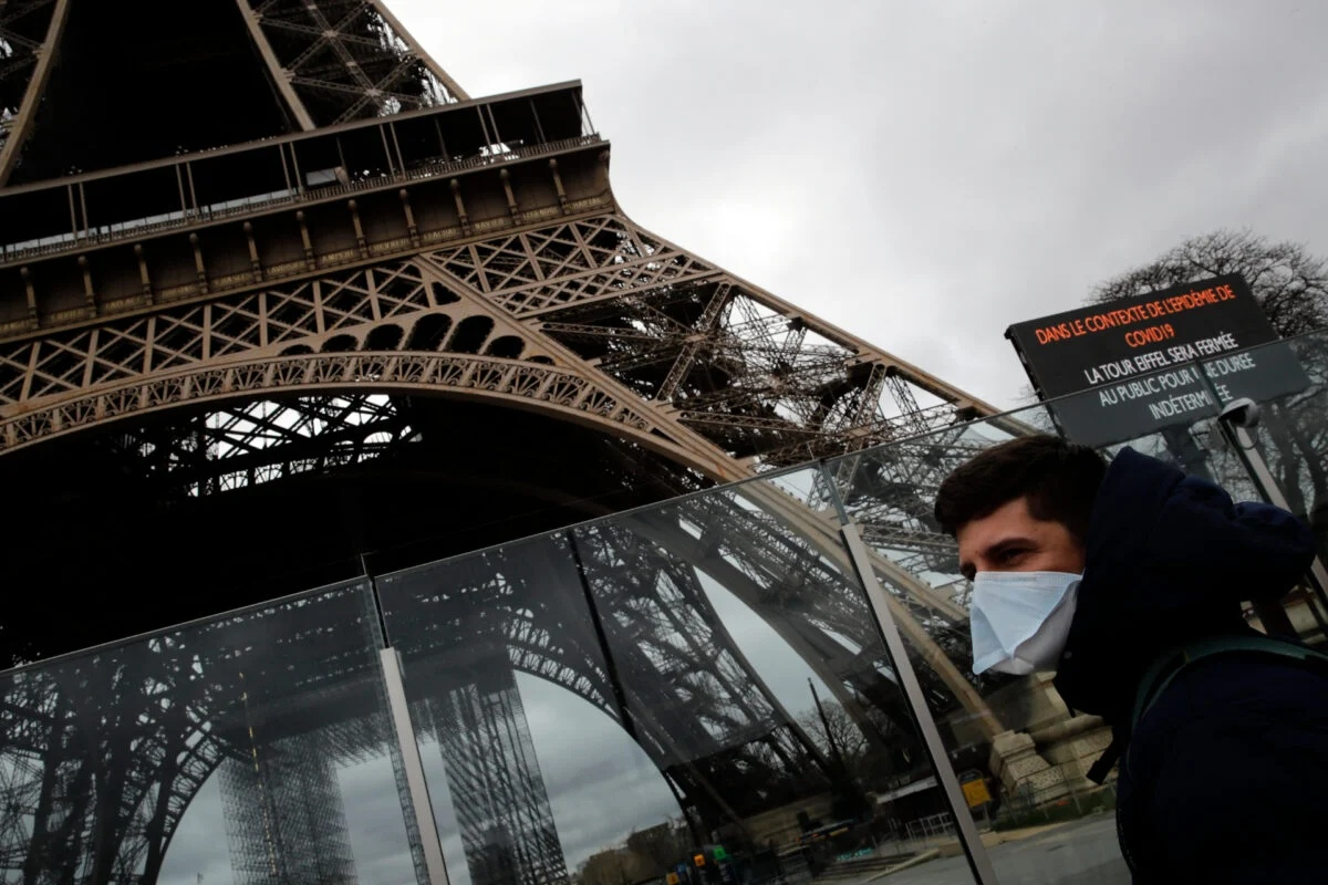France is at the bottom of the economy - the authorities have tried too hard to fight the crisis