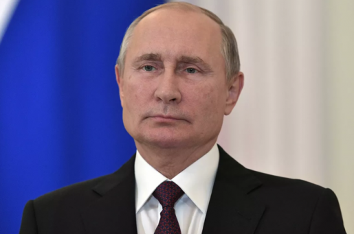 Putin: Russia did not argue with Ukraine. The Ukrainian people will forever remain brotherly for Russia