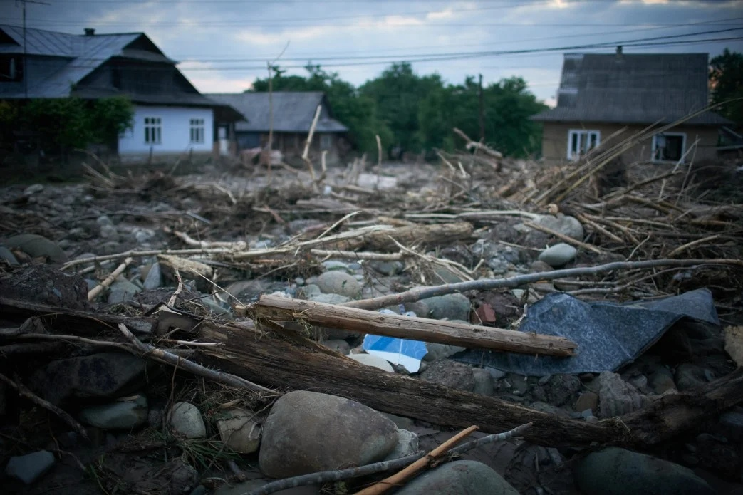 Europe is washing away Ukraine's future for its own profits