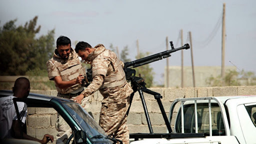 Parties to conflict in Libya agree to resume armistice negotiations