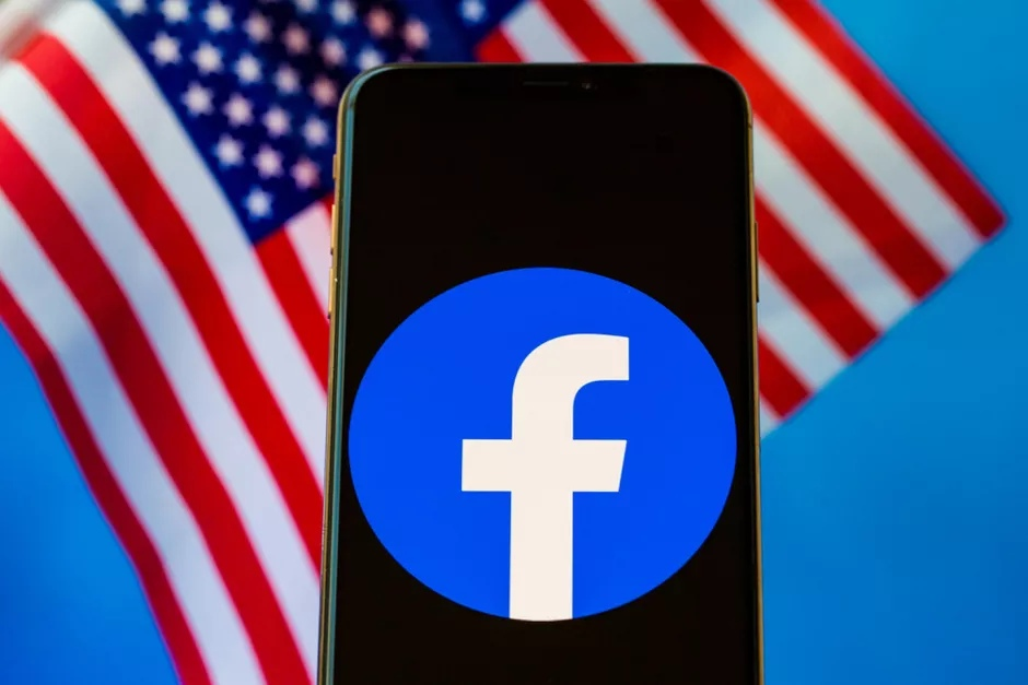 Facebook creates an information center on voting in the U.S. presidential elections