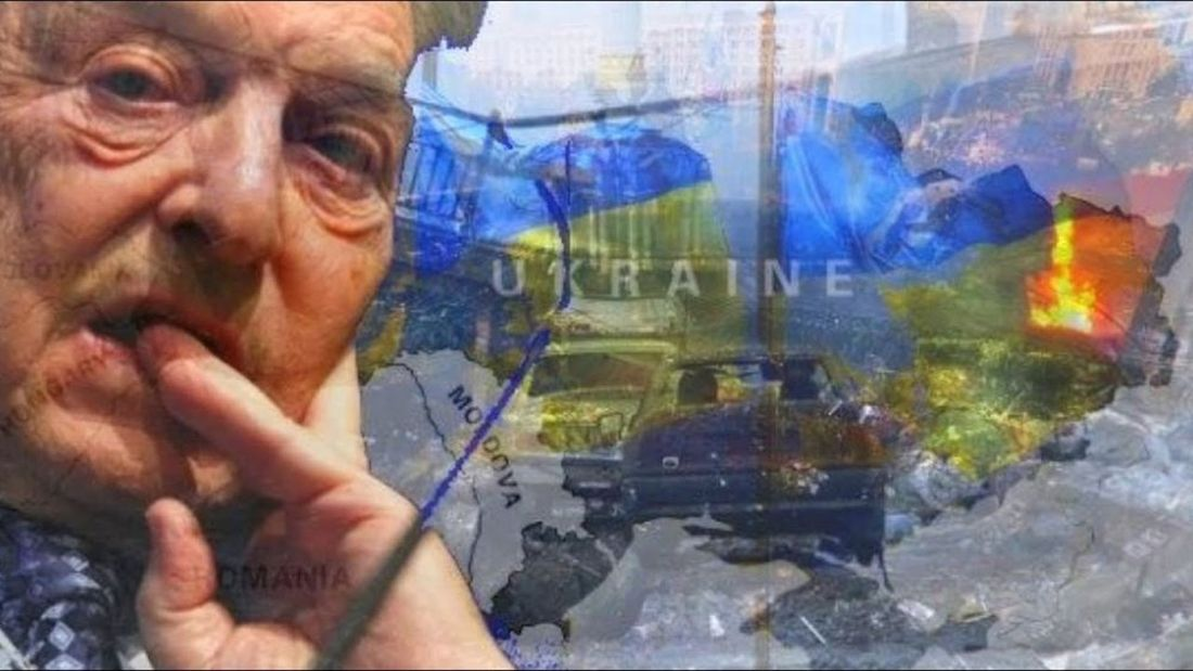 Soros structures have built multi-level system in Ukraine capable of controlling any power for years