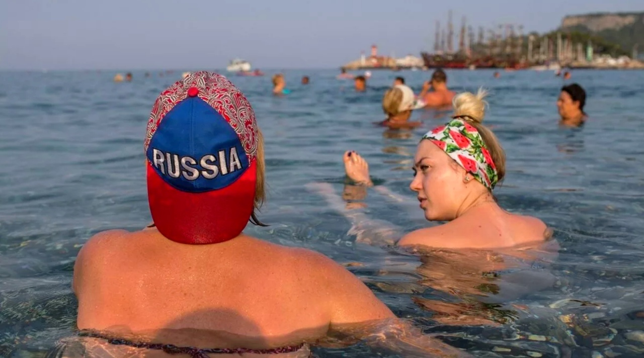 The Baltics will lose hundreds of millions without generous guests from Russia