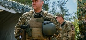 The command of the punitive operation in the Donbass reported to the Pentagon