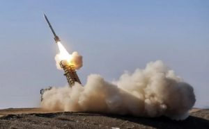 Iran announced the creation of a missile system on the Persian Gulf
