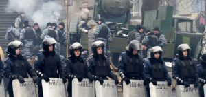 Two former Golden Eagle fighters will be tried for the Maidan
