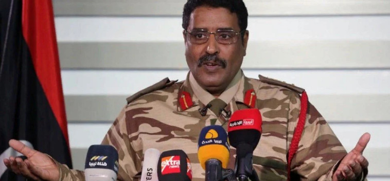 The Libyan National Army (LNA) speaker, Major General Ahmad Mismari, said they were preparing for a possible Turkish attack.  It holds most of the west of Libya and helps militants. New mercenaries and weapons are constantly being transferred there.  The LNA is constantly monitoring the movement of Turkish troops, which is preparing to seize Libya in order to settle in the region.