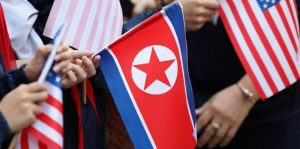 """North Korea does not plan in 2020 """"useless"""" summits with the United States"""
