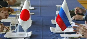 Russian Foreign Ministry: Conclusion of a full-fledged peace treaty with Japan possible
