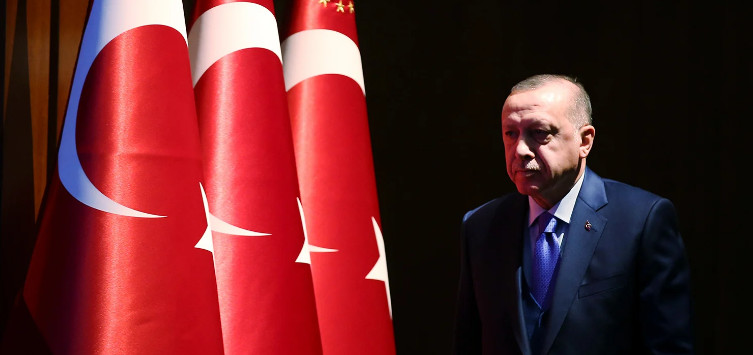 Foreign Policy explains why Erdogan's Libyan adventure is doomed to failure