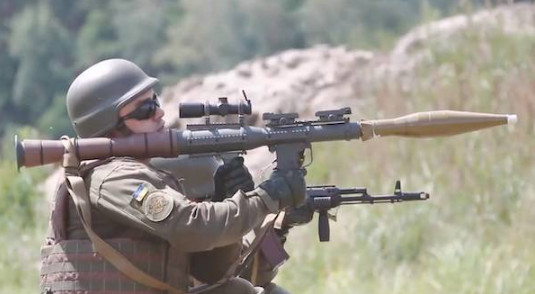 The Ukrainian army violated the ceasefire in the Donbass three times over the past day