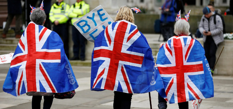 London may break trade relations with EU: 75% of British business are not ready for this