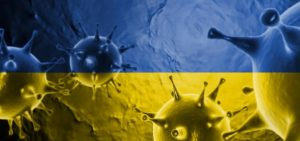 Ukraine runs out of money to fight coronavirus