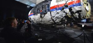 People don't believe Russia shot down MH17: Washington Post publishes poll results