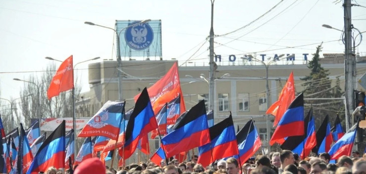 In autumn, Kiev will officially stop considering Donbass part of Ukraine