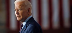 Biden in absentia blames Russia for his election defeat