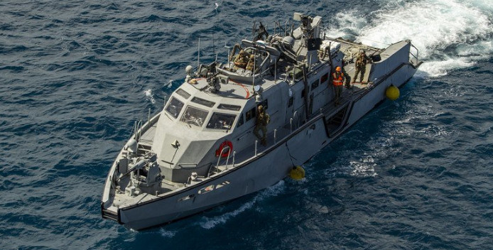 The USA will sell to Kiev another batch of useless boats