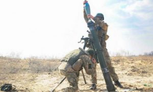 During the day, the Ukrainian army violated the ceasefire in the DPR 5 times