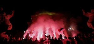 Serbian opposition announces detailed coup plan