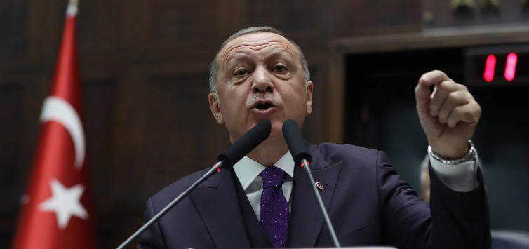Erdogan wants to make Syrians free, so he will continue the occupation