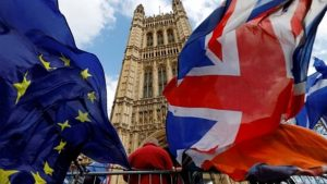 London and Brussels will not be able to conclude a trade agreement