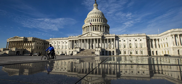 Azerbaijan paid for anti-Russian resolution of the US Congress
