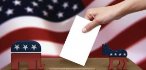 About 13% of voters in the U.S. have not yet decided who they will vote for in the presidential elections