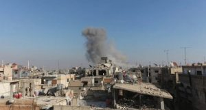 Terrorists shelled settlements in several Syrian provinces